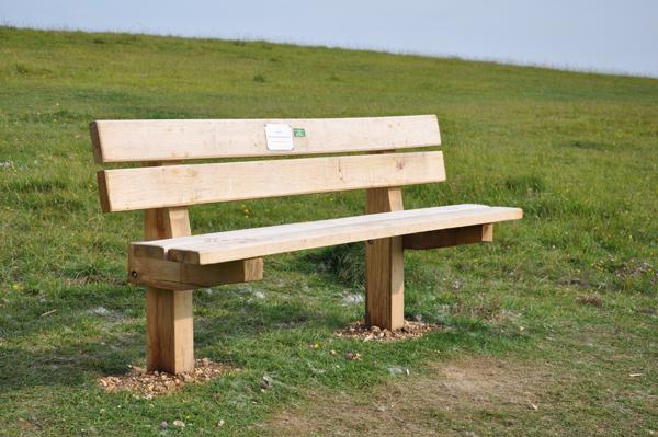 Hailey Wood Sawmill Garden Furniture